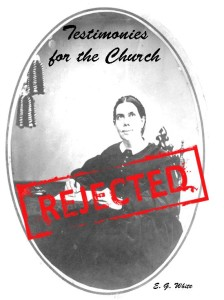 1882 Testimony for the Battle Creek Church