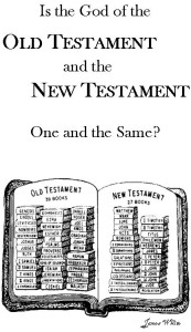 Christ in the Old Testiment
