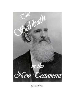 Sabbath in the New Testament