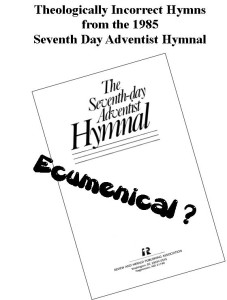 Theologically Incorrect Hymns