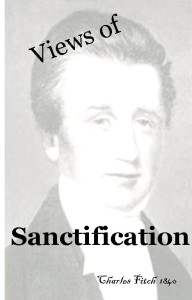 Views of Sanctification